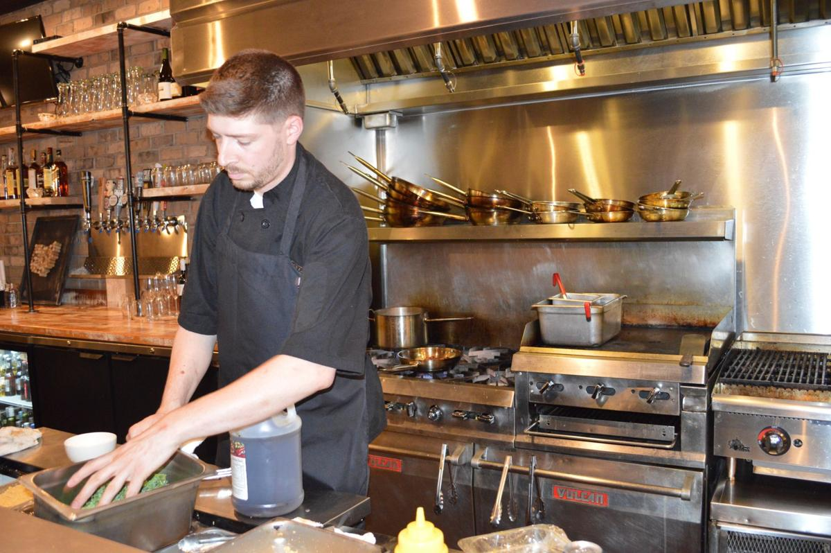 56 kitchen features rustic design fine food nosh clevelandjewishnews com
