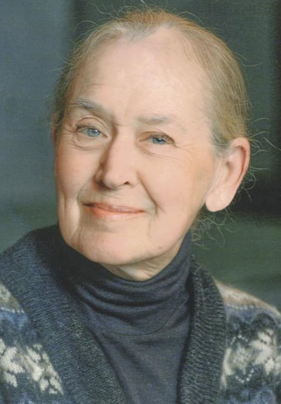 Dorothy Silver