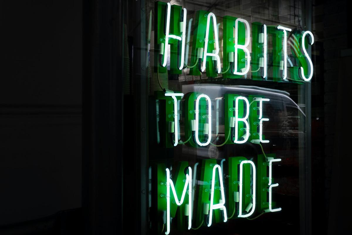 stock habits