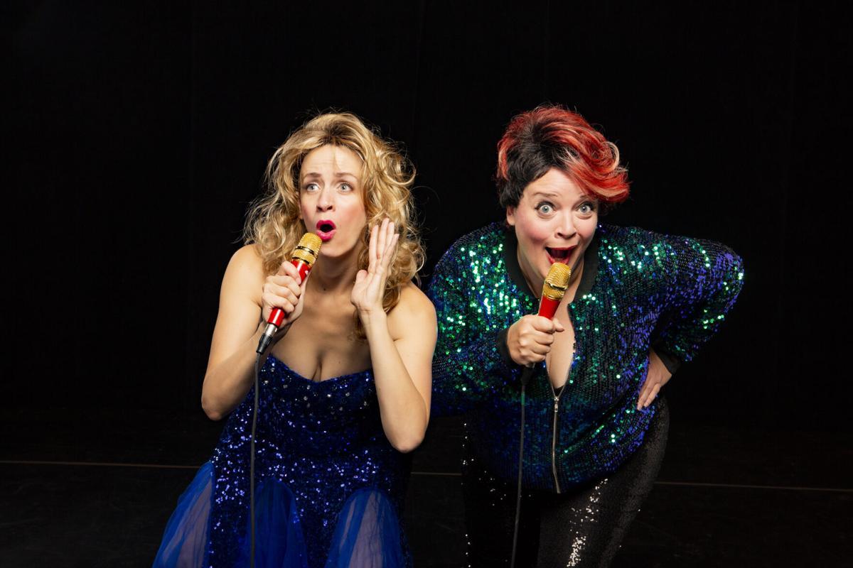 Loush sisters Steve Wagner.jpg