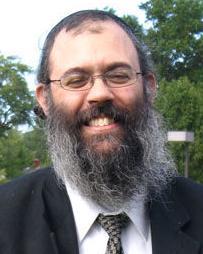 Rabbi Ephraim Nisenbaum