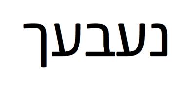 Yiddish Vinkl for November 22