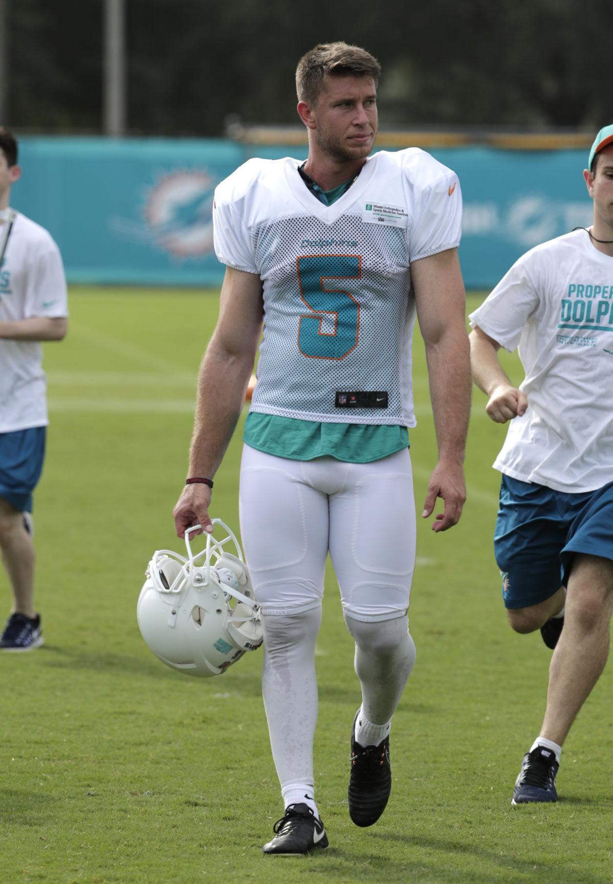 Dolphin kicker 5