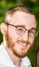 Rabbi Mendy Greenberg