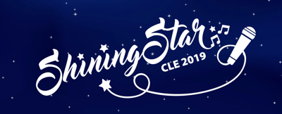 Shining star Cle 2019