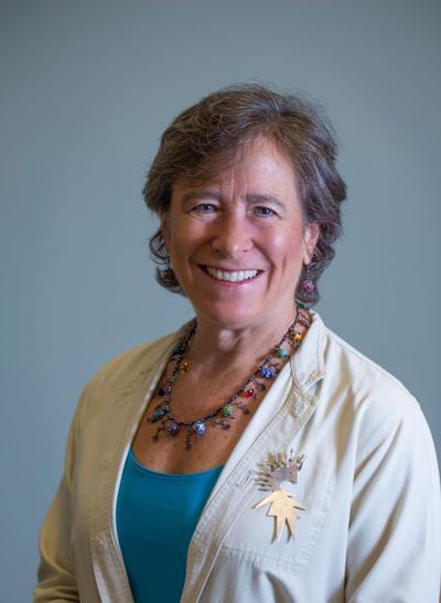 Eileen Saffran