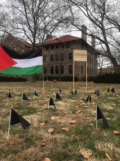 Oberlin Students for a Free Palestine