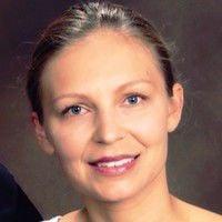 Dr. Olga Demidova