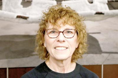 Judith Wolkoff