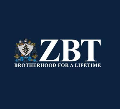 Zeta Beta Tau logo