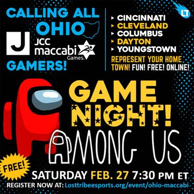 Game Night Among Us