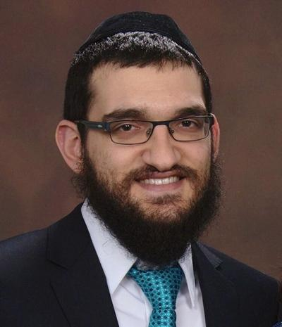 Rabbi Mendel Jacobs