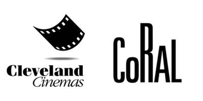 Cleveland cineman logo Coral co. logo