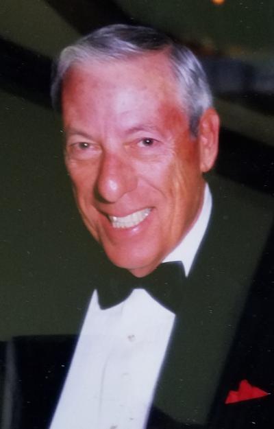 Tony Babin