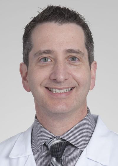 Dr. Matthew Faiman