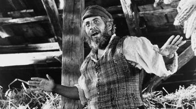 There's going to be a new 'Fiddler on the Roof' movie