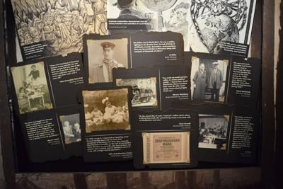 Holocaust & Humanity Center