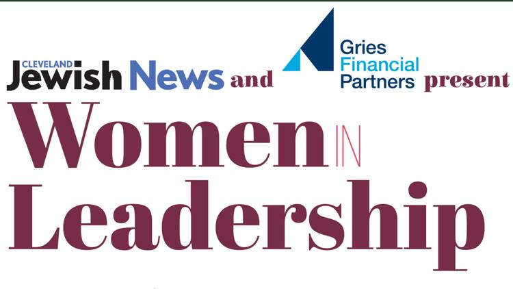 Women in Leadership cover photo