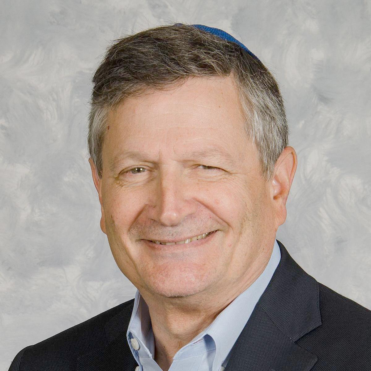 Jerry Isaak-Shapiro