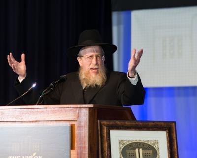 Rabbi Dovid Goldberg