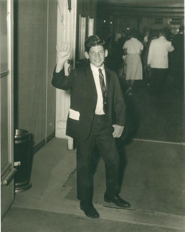 Ron Leikin