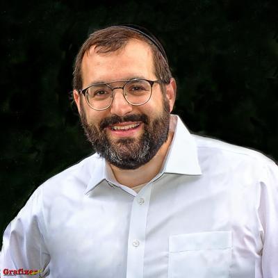 Rabbi Alan Joseph