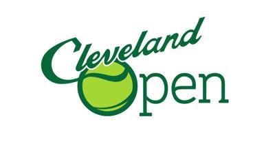 Cleveland open logo