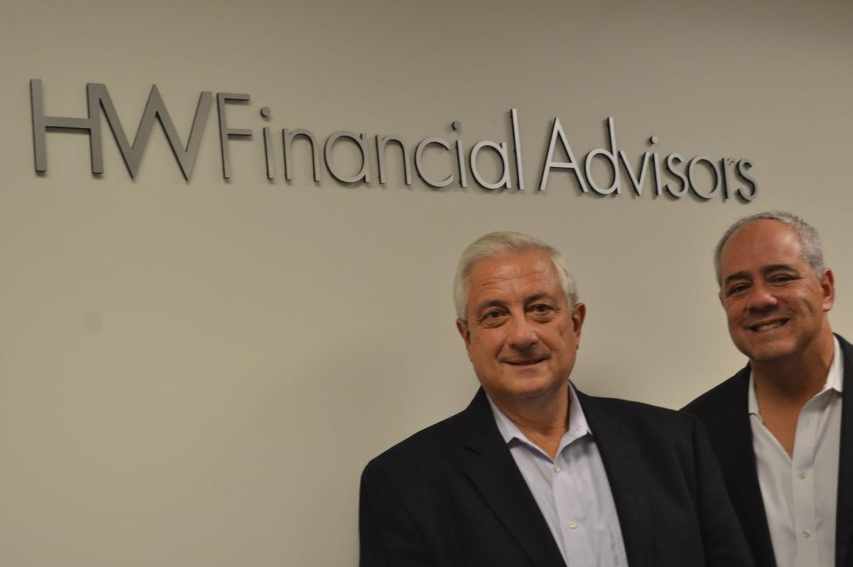 HW Financial Advisors