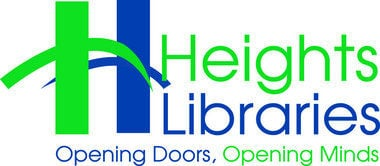 Cleveland Heights-University Heights library