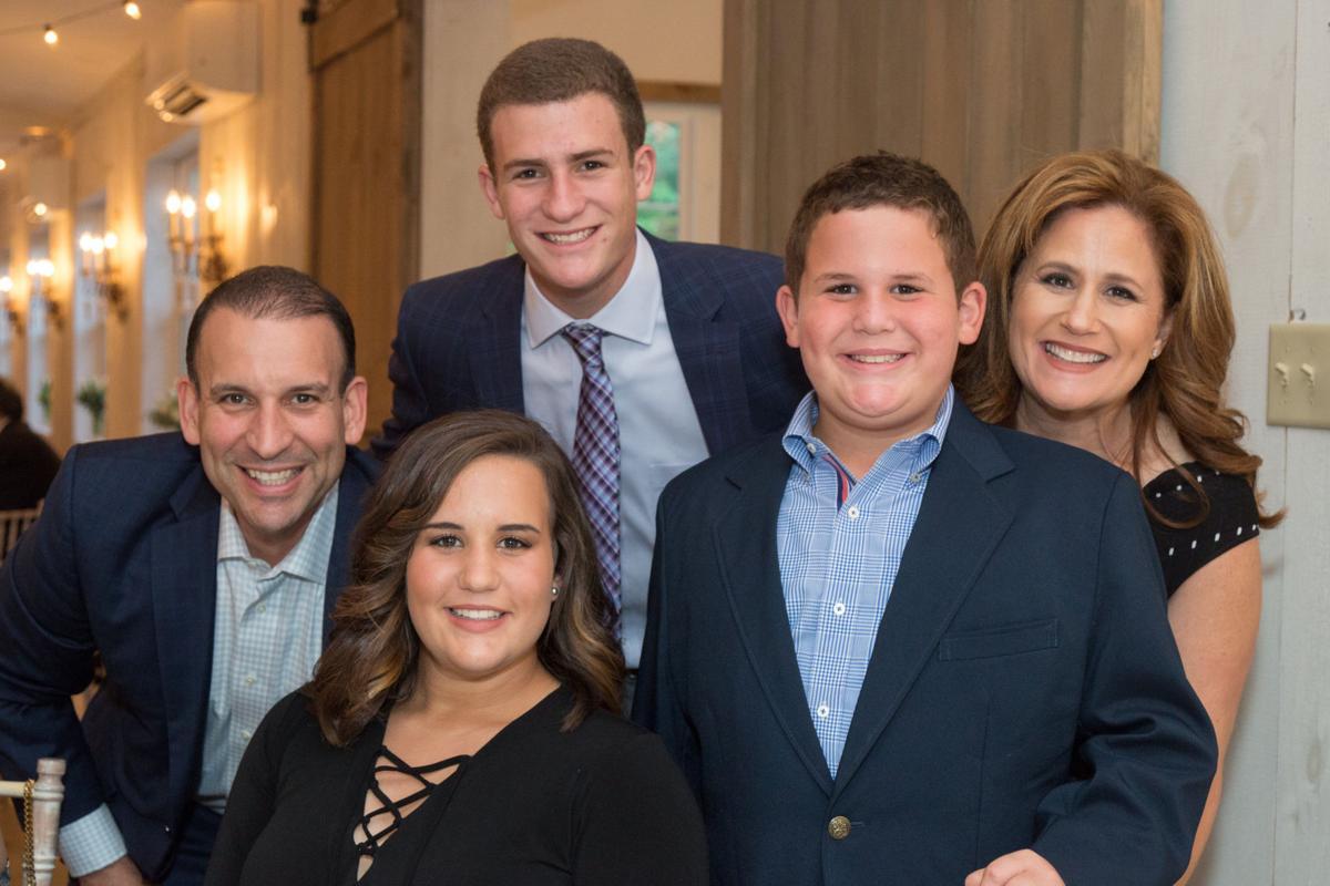 Mendelsohn family