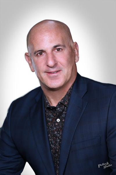 Andrew Brickman