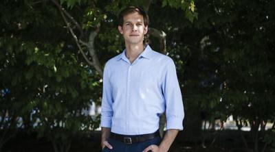 Jewish former Marine Jake Auchincloss wins Massachusetts Democratic congressional primary