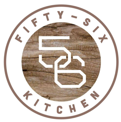 56 Kitchen logo