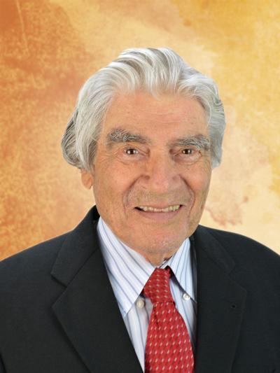 Jerry Zahler
