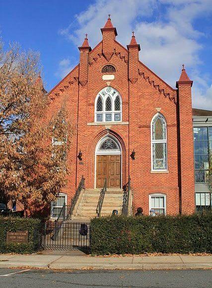 Charlottesville Beth Israel