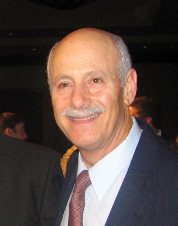 Stotter, Richard - Cleveland Jewish News: Obituaries