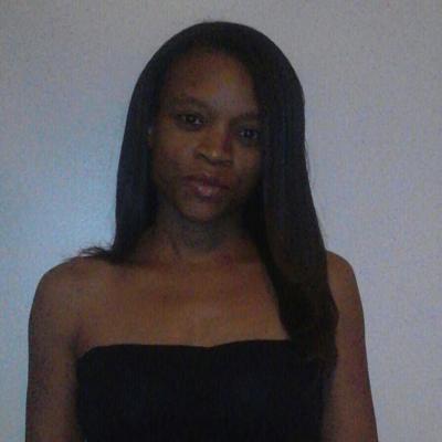 Joy Karega