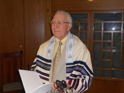 Rabbi Joel Chazin