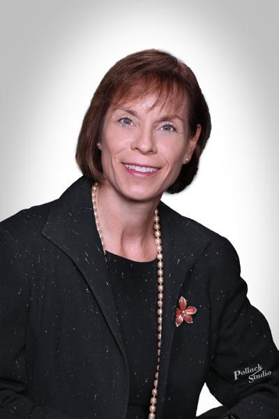 Carole Schwartz Rendon