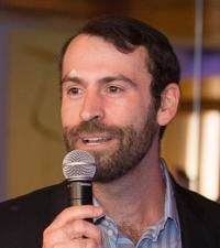 Rabbi Noah Leavitt