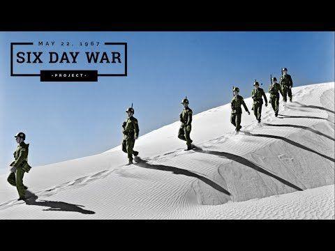 Egypt Expels Un Observers Six Day War Project 2 Special Coverage Clevelandjewishnews Com