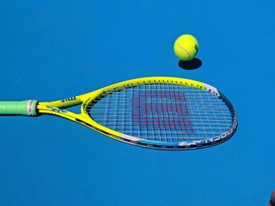 Stock tennis