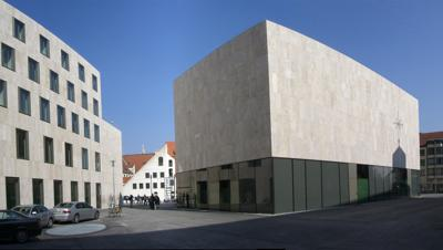 Jewish museums in Munich and Vienna announce plans to reopen this month