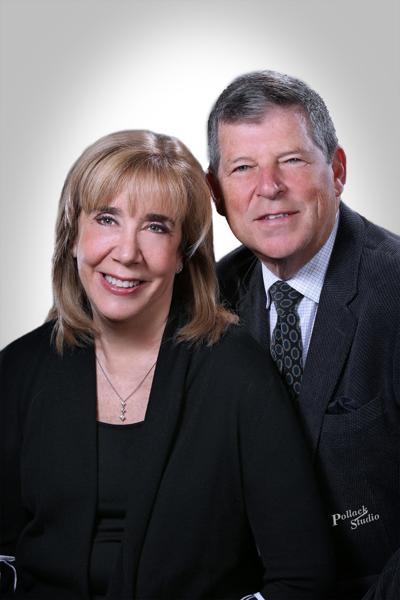 Steven Willensky and Judy Klein Willensky