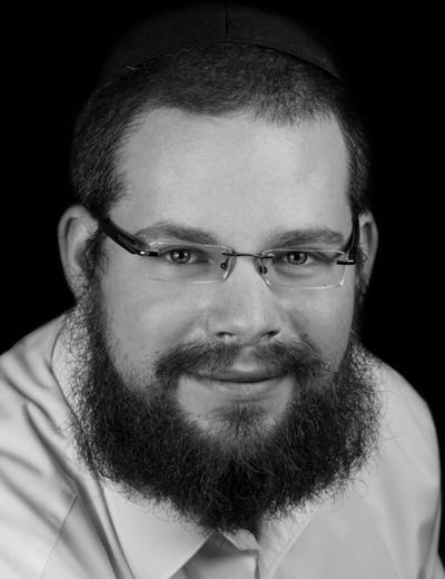 Rabbi Yossi Greenberg