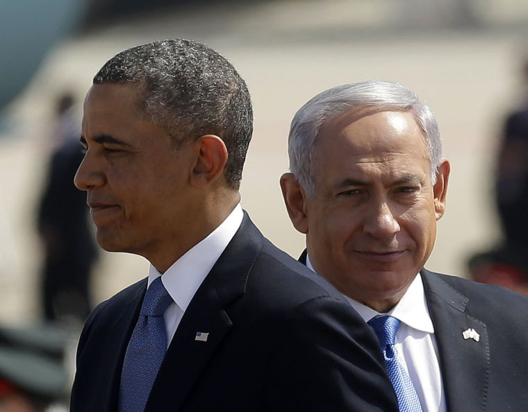 Netanyahu, Obama set March meeting in Washington | News | clevelandjewishnews.com