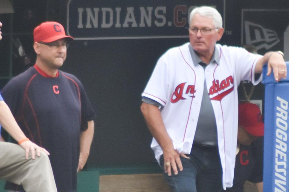Indians' key to postseason success could rest with Hargrove