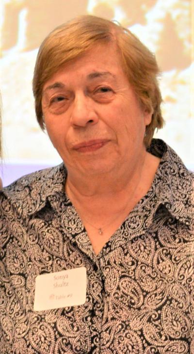 Sonya Shultz