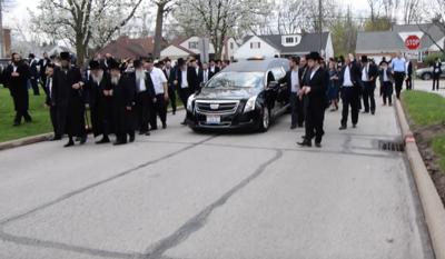 Klein Funeral