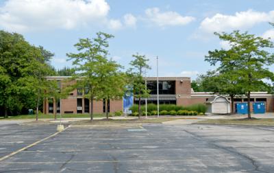 Hilltop Elementary School